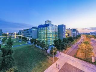 物质学院举办首届学生学术创新竞赛
