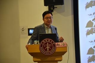机械复制时代的哲学思考——听祁涛教授讲视觉时代危机