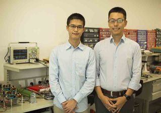 SIST Researchers Propose E-Vehicle Advanced Power Electronic Converter