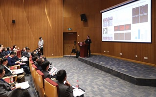 The second competition of the 3rd Innovation and Entrepreneurship Summit was successfully held