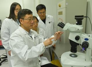 祝贺!iHuman研究所刘志杰研究团队荣获上海市自然科学奖一等奖!