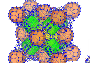 Scientists Trace Adsorbates Using Gas Adsorption Crystallography